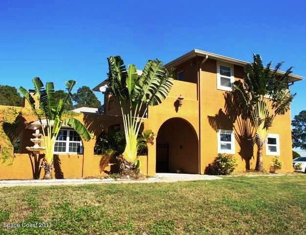 House for Rent at 591 Firestone Palm Bay, Florida 32907 United States