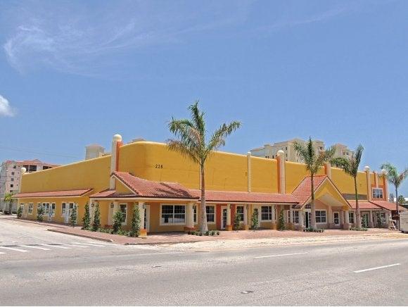 Kommersiell för Hyra vid 226 King Cocoa, Florida 32922 Usa