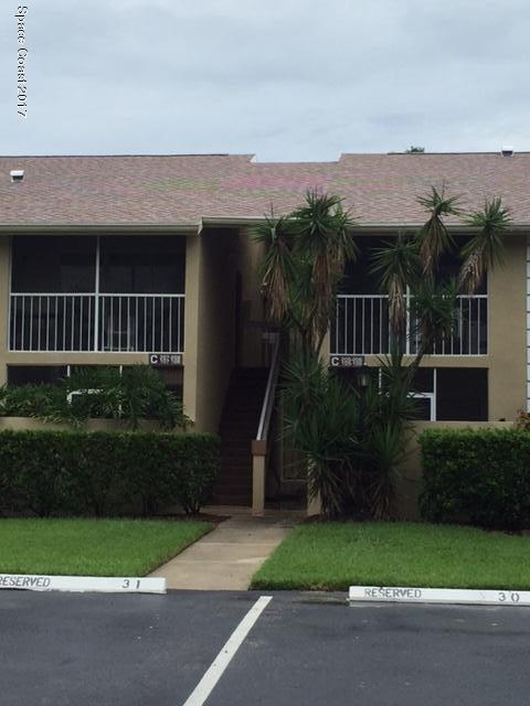 1641 Sunny Brook Lane C-107, Palm Bay, FL 32905