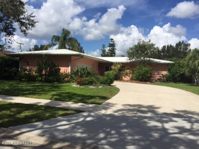 977 Sable Lane, Rockledge, FL 32955