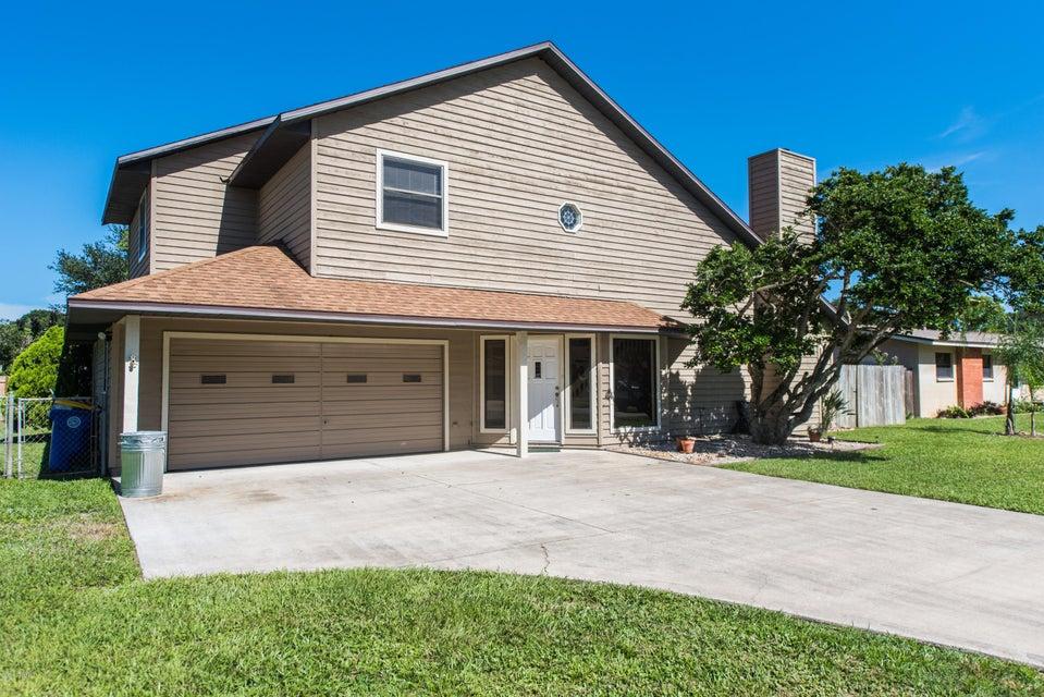 1708 Fairway Lane, Rockledge, FL 32955