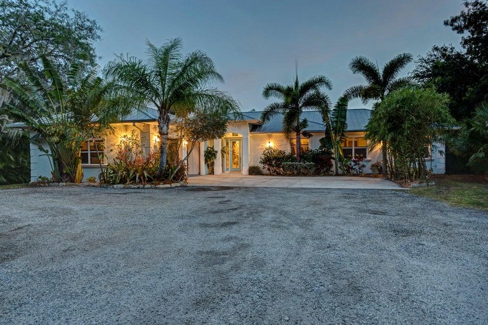 独户住宅 为 销售 在 9720 Fleming Grant 米科, 佛罗里达州 32976 美国
