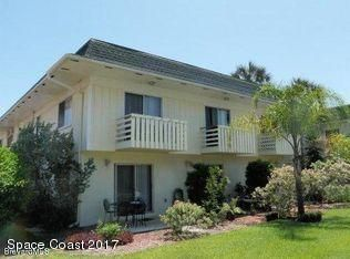 419 Ocean Avenue 303, Melbourne Beach, FL 32951