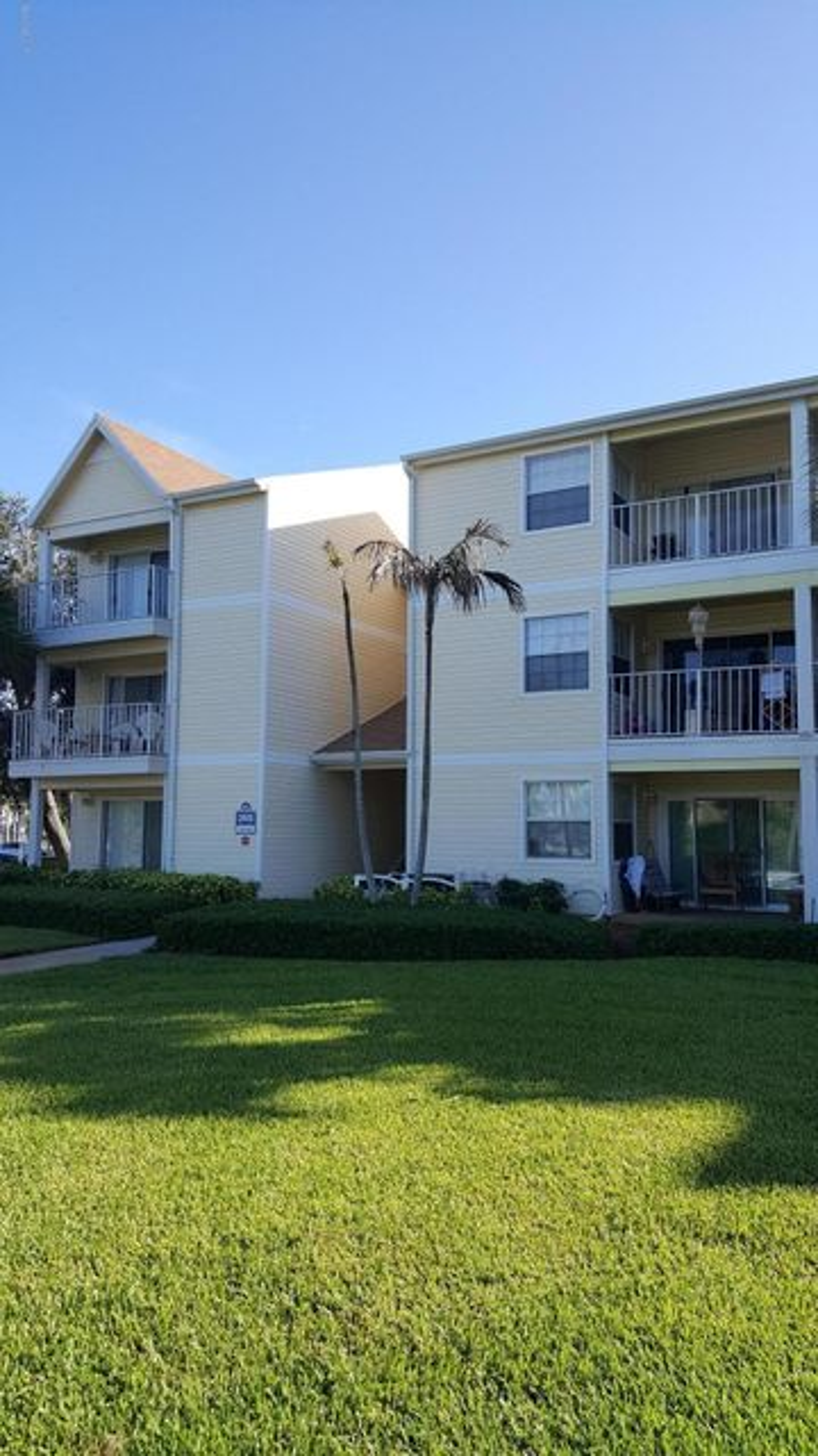 1801 Island Club Drive 576, Melbourne, FL 32903