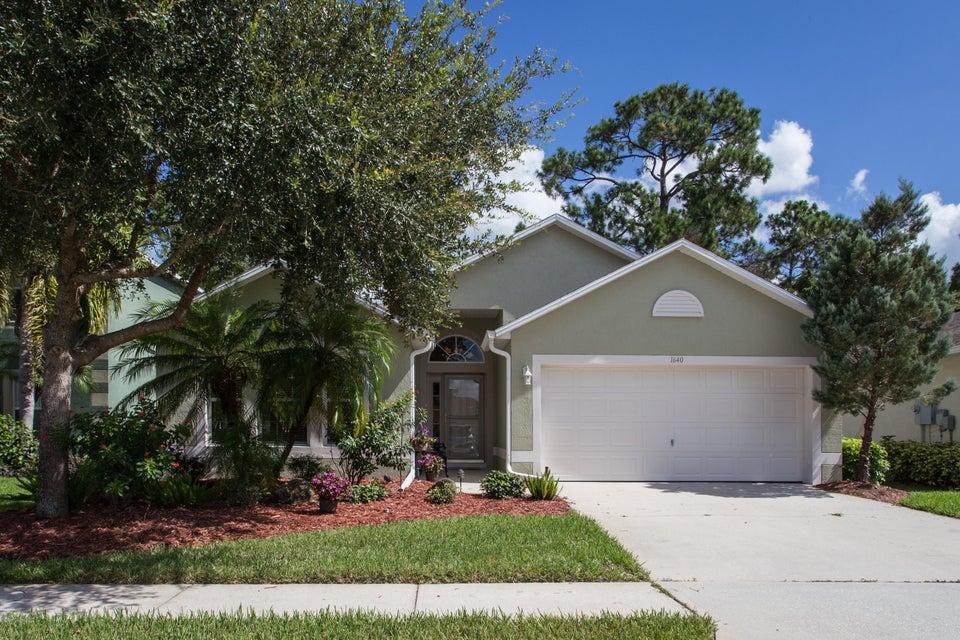 1640 La Maderia Drive, Palm Bay, FL 32908