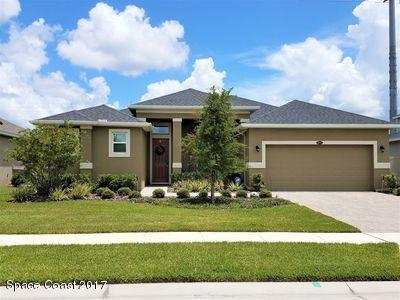Casa para uma família para Venda às 4852 Terra Sole St. Cloud, Florida 34771 Estados Unidos