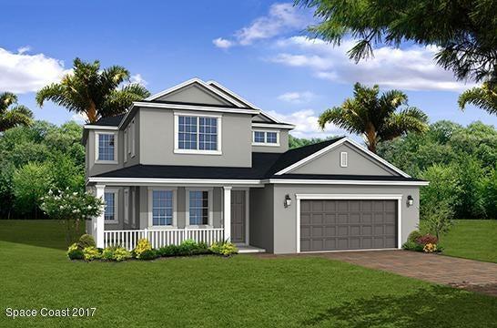 2986 Casterton Drive, Melbourne, FL 32940