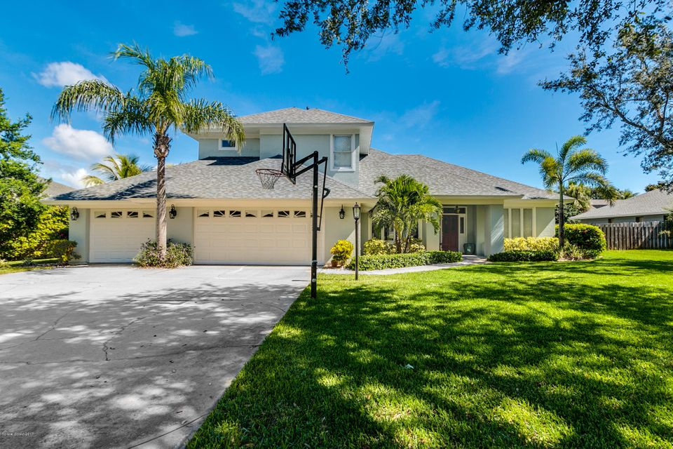 540 Nightingale Drive, Melbourne, FL 32903