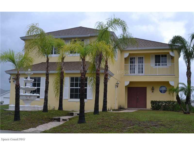 Tek Ailelik Ev için Satış at 324 Covent Gardens Deltona, Florida 32725 Amerika Birleşik Devletleri