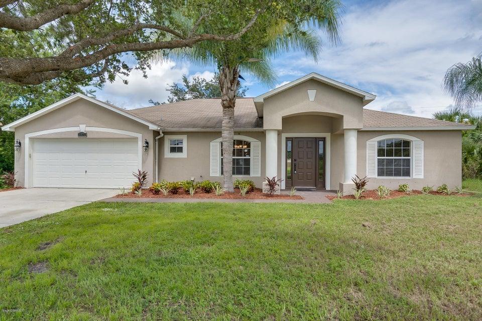 1821 Hallandale Avenue, Palm Bay, FL 32908