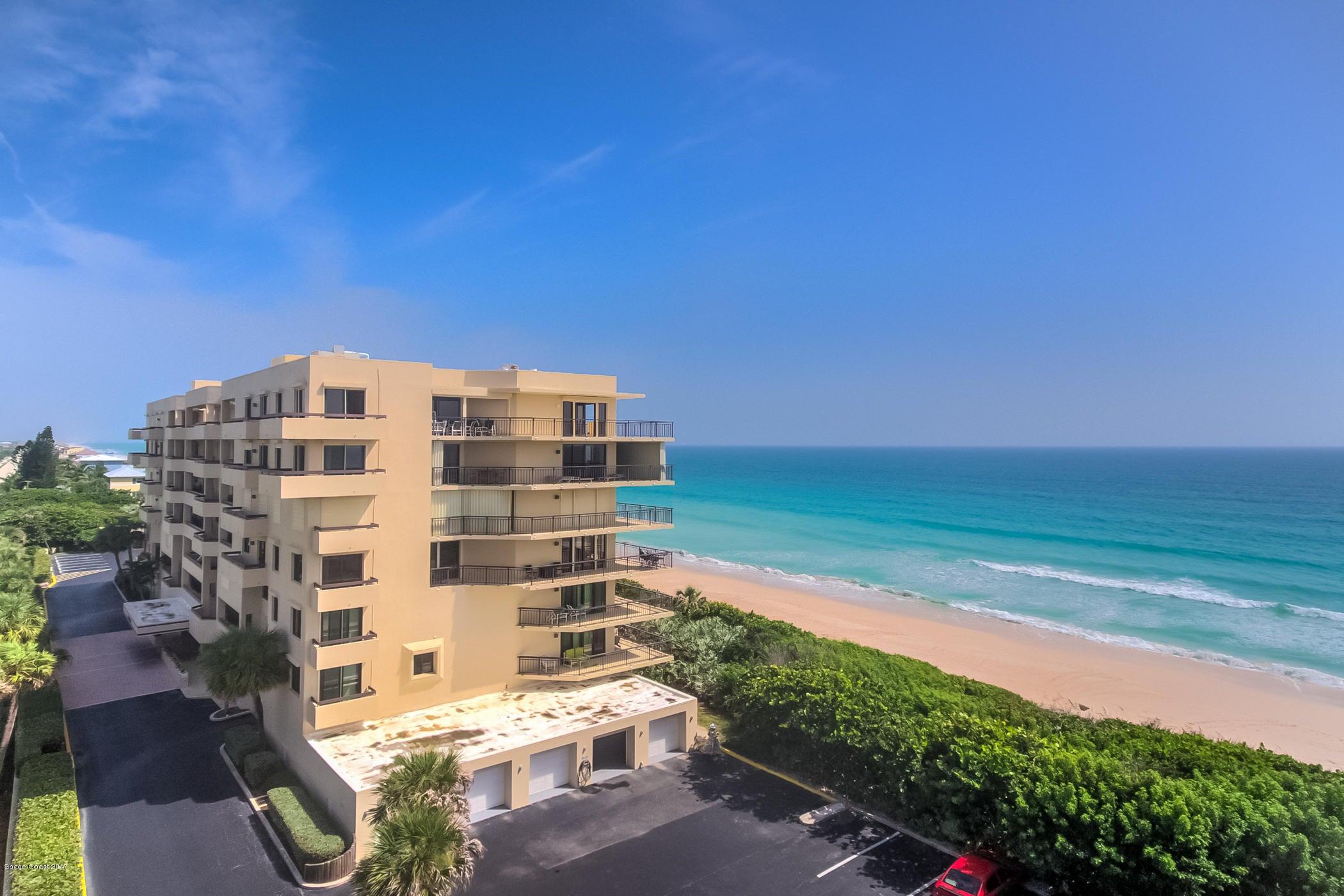 7415 Aquarina Beach Drive 208, Melbourne Beach, FL 32951