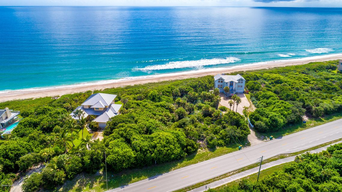 Land for Sale at 9000-Block S Hwy A1a Melbourne Beach, Florida 32951 United States