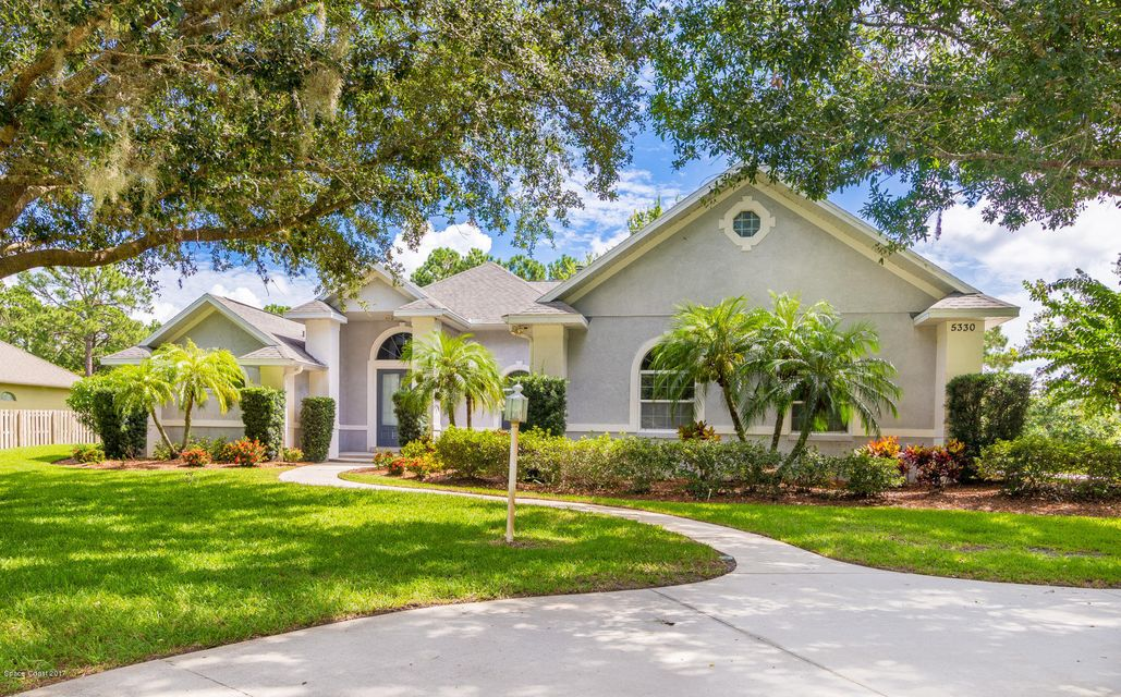 Single Family Home for Sale at 5330 Amy Mims, Florida 32754 United States