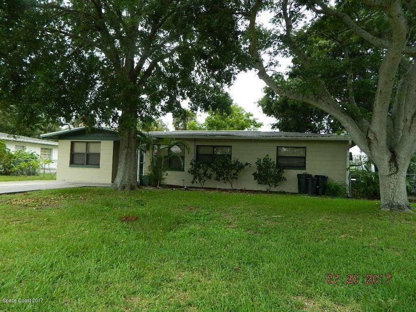615 5th Street, Merritt Island, FL 32953