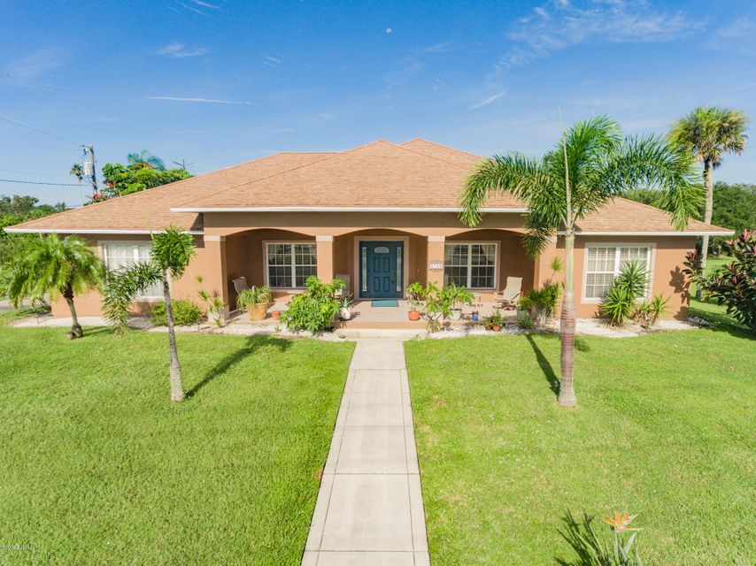 Single Family Home for Sale at 3700 Us Highway 1 3700 Us Highway 1 Grant, Florida 32949 United States
