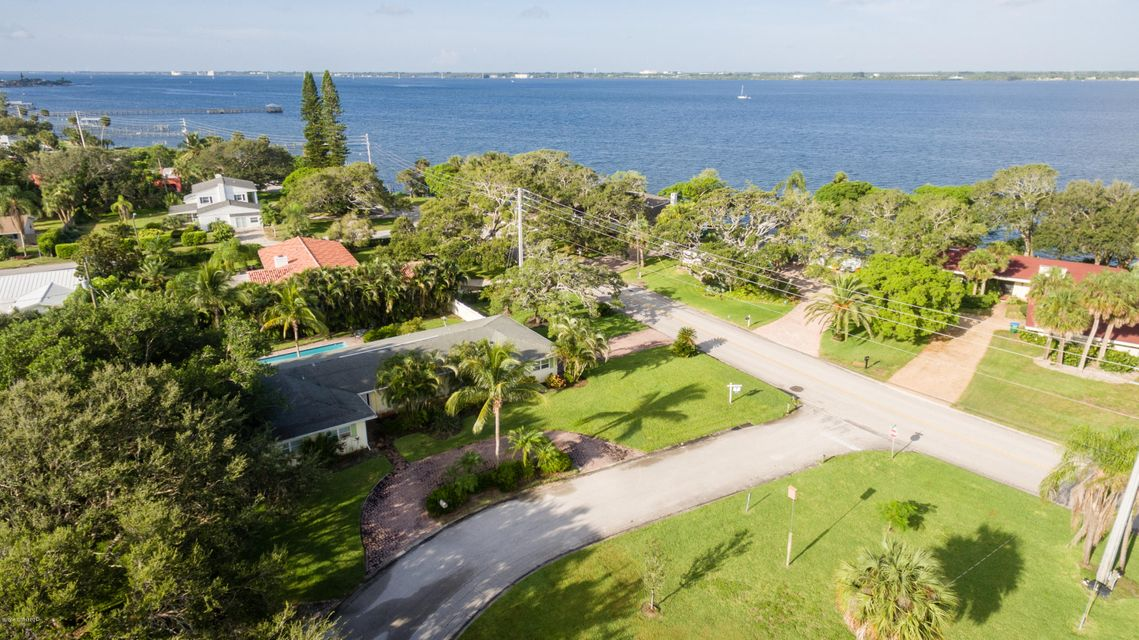 House for Rent at 509 Riverside Melbourne Beach, Florida 32951 United States