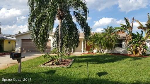 Villa per Affitto alle ore 316 Bahama 316 Bahama Indialantic, Florida 32903 Stati Uniti