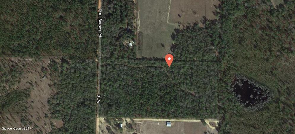土地 为 销售 在 Paul Barnes Milton, 佛罗里达州 32570 美国