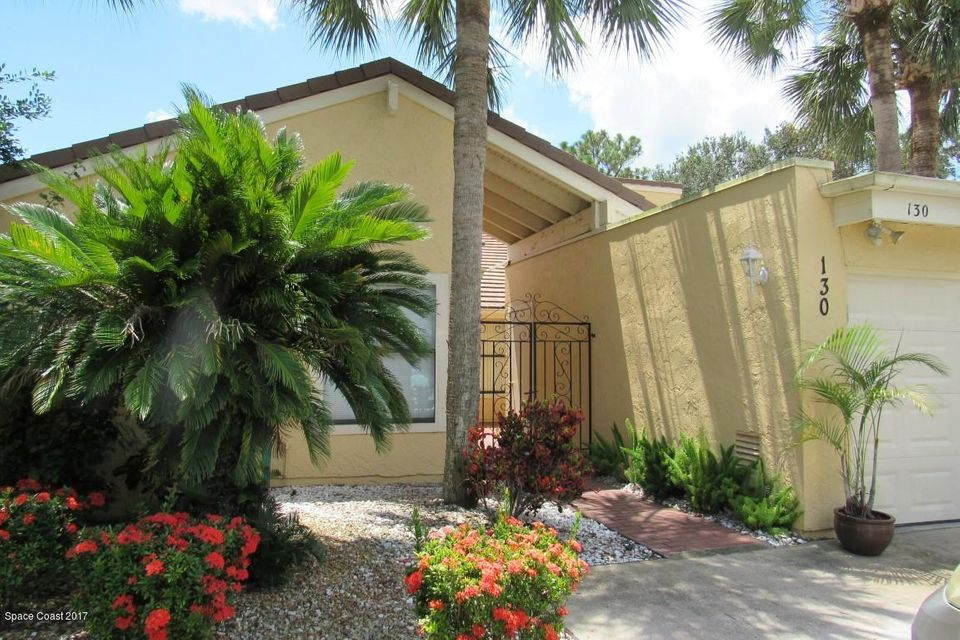 130 Country Club Drive, Melbourne, FL 32940