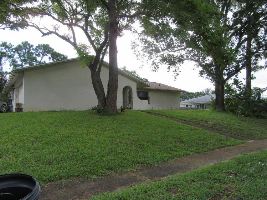 3607 Alan Drive, Titusville, FL 32780