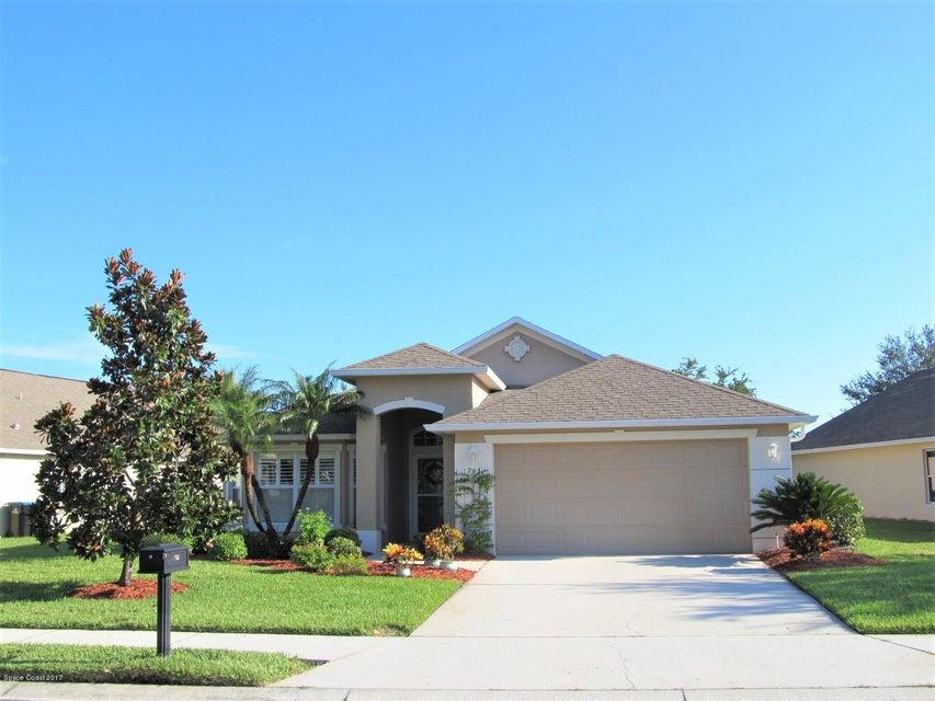 765 Morning Cove Circle, Palm Bay, FL 32909