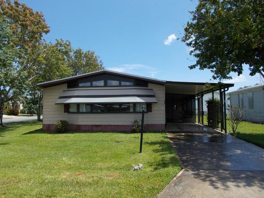 Tek Ailelik Ev için Satış at 7637 Longhorn 7637 Longhorn Micco, Florida 32976 Amerika Birleşik Devletleri
