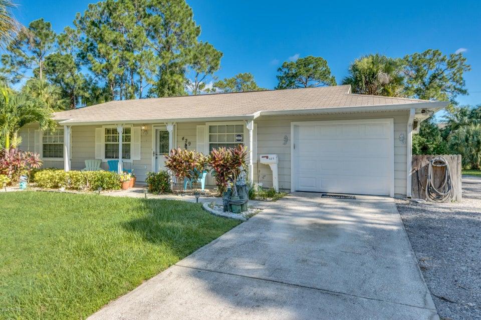 429 Wellwood Street, Palm Bay, FL 32908