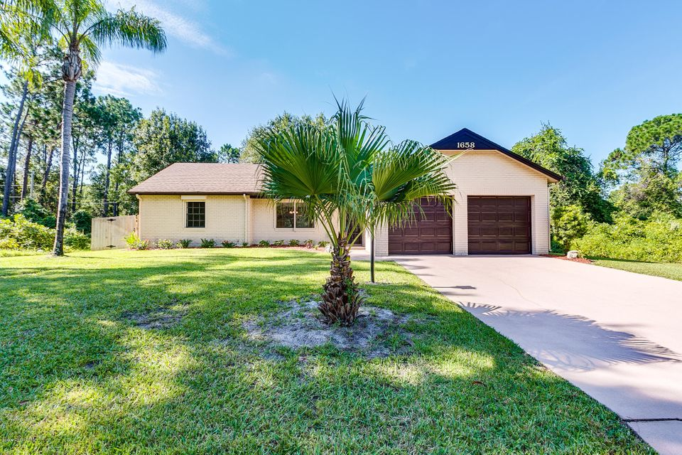 1658 Saladino Street, Palm Bay, FL 32909