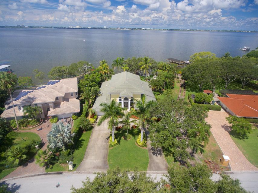 1745 Shore View Drive, Indialantic, FL 32903