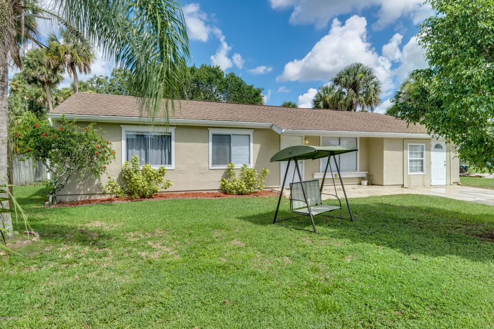 1203 NE Linmoor Circle, Palm Bay, FL 32907
