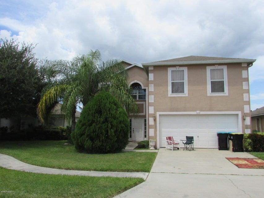 1623 Sawgrass Drive, Palm Bay, FL 32908
