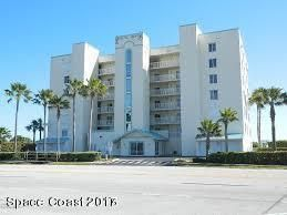 Single Family Home for Rent at 1405 Highway A1a 1405 Highway A1a Satellite Beach, Florida 32937 United States