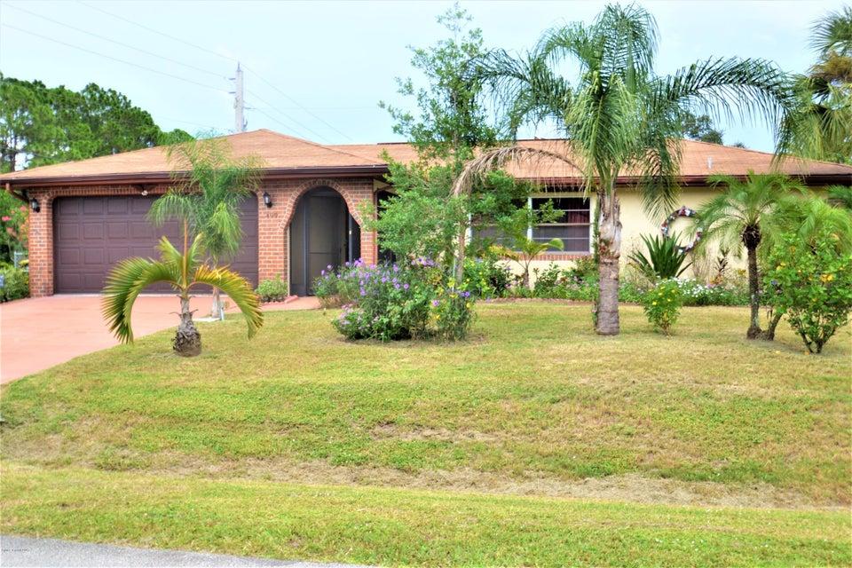 499 Fillmore Avenue, Palm Bay, FL 32907