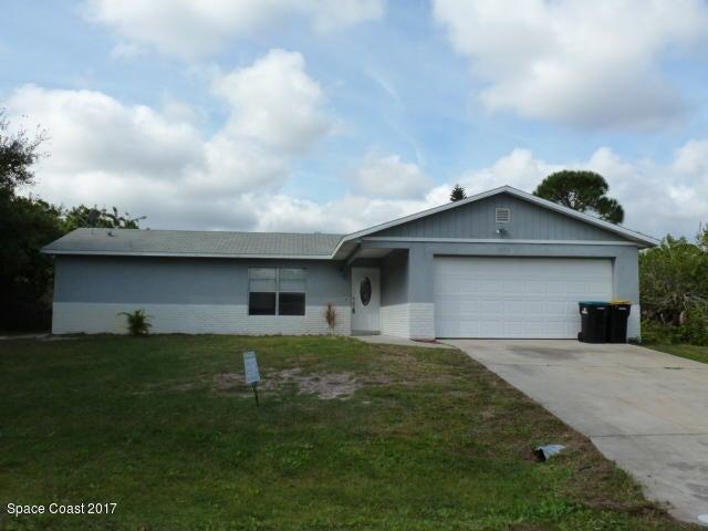 2070 Waverly Avenue, Palm Bay, FL 32909