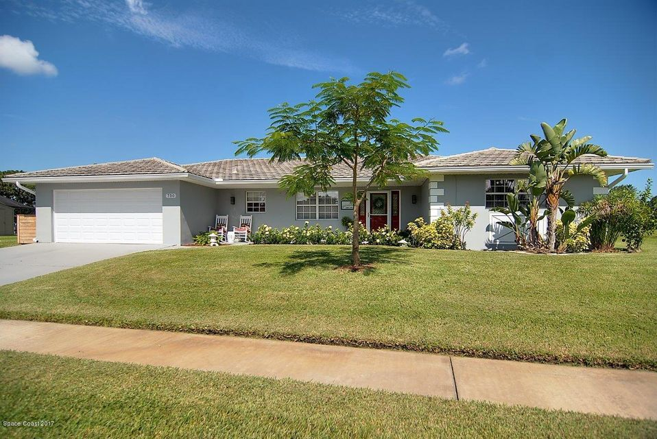 750 Montclair Road, Palm Bay, FL 32905