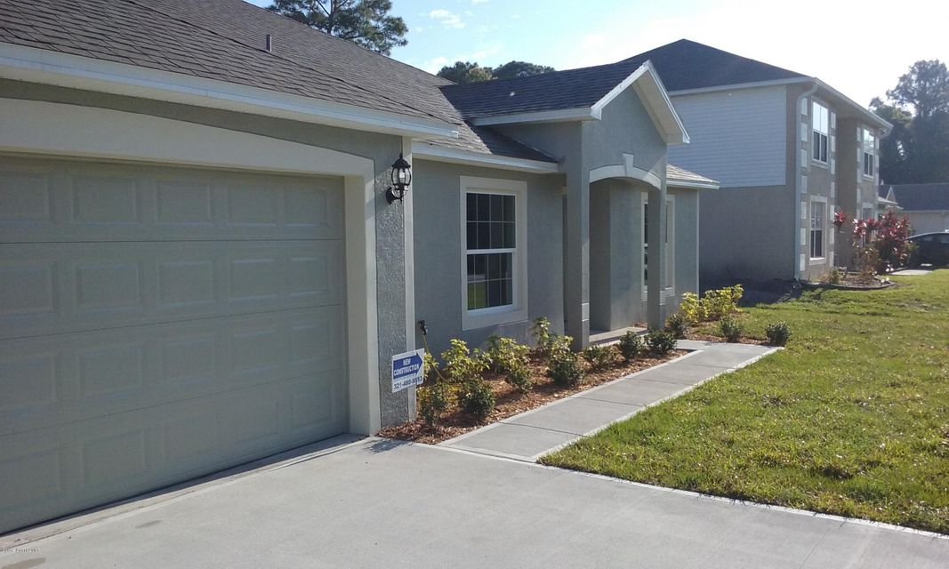 639 Black Horse Street, Palm Bay, FL 32909
