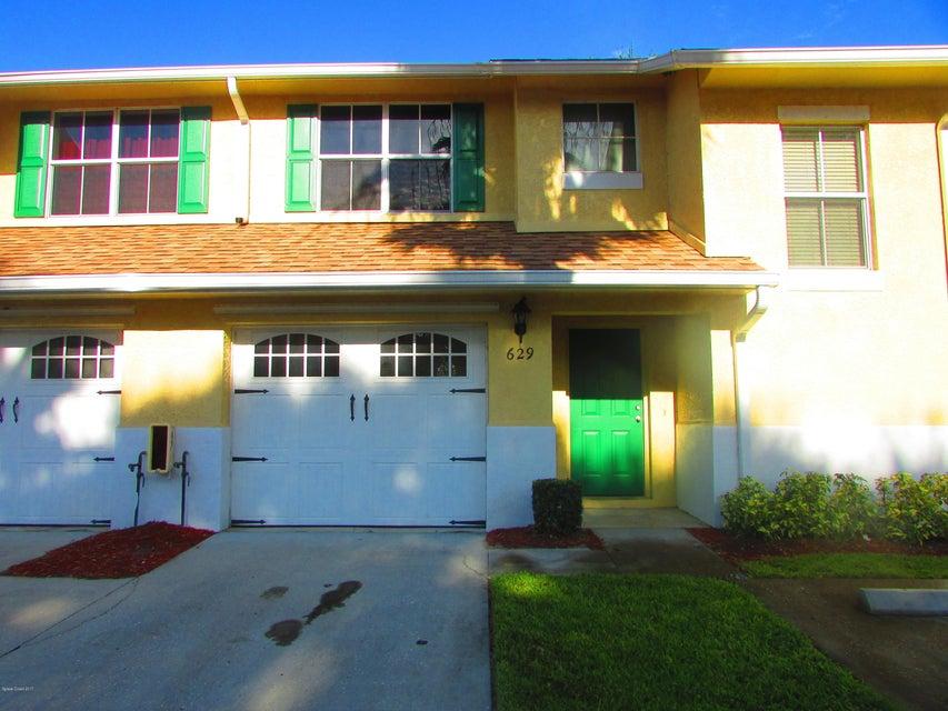629 Cedar Side Circle, Palm Bay, FL 32905