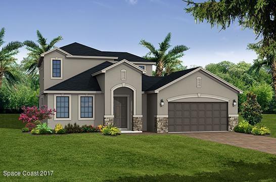 3004 Casterton Drive, Melbourne, FL 32940