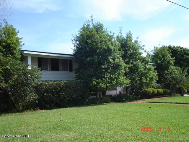 502 Bahama Drive, Indian Harbour Beach, FL 32937
