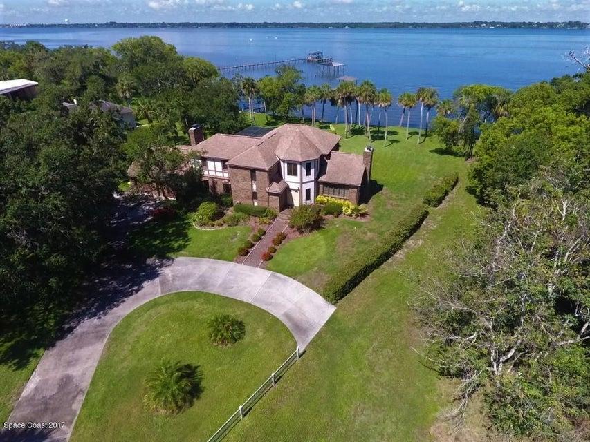 760 Avocado Drive, Merritt Island, FL 32953