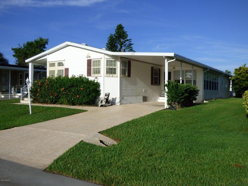 Tek Ailelik Ev için Satış at 7664 Kyak 7664 Kyak Micco, Florida 32976 Amerika Birleşik Devletleri