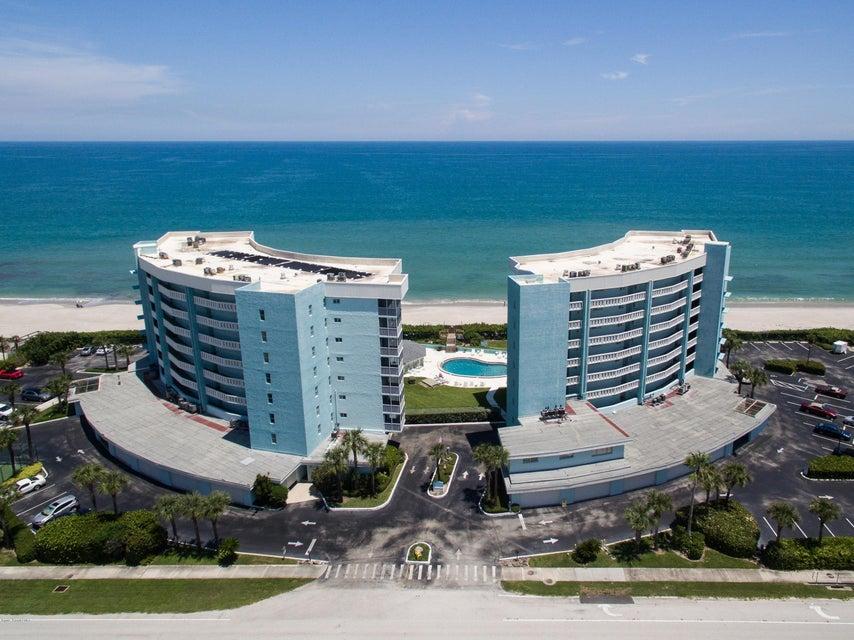 Copropriété pour l Vente à 1175 Highway A1a 1175 Highway A1a Satellite Beach, Florida 32937 États-Unis