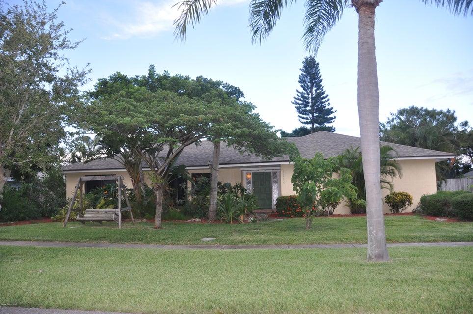 Μονοκατοικία για την Ενοίκιο στο 2255 S River Melbourne Beach, Φλοριντα 32951 Ηνωμενεσ Πολιτειεσ