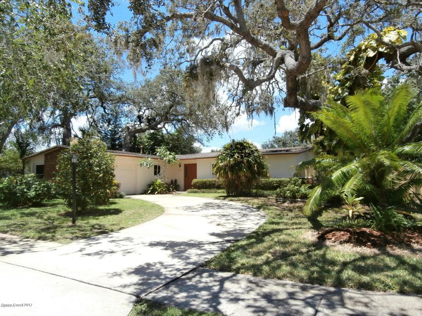 House for Rent at 4000 Byron 4000 Byron Titusville, Florida 32780 United States