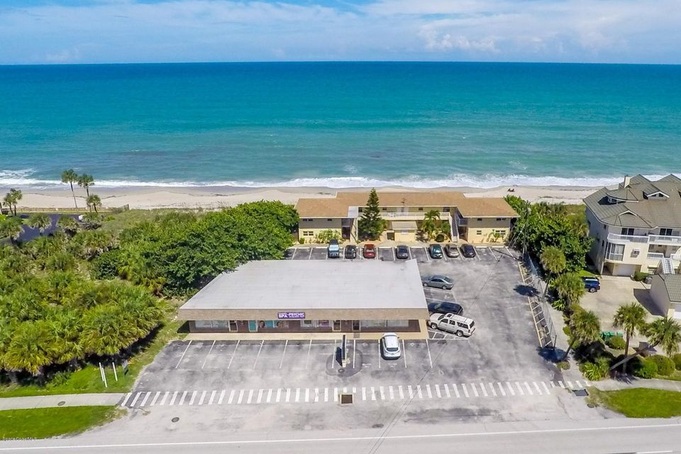 Commercial for Rent at 1359 Highway A1a 1359 Highway A1a Satellite Beach, Florida 32937 United States