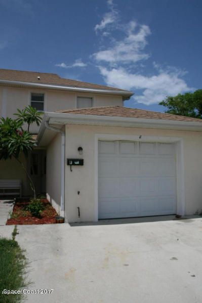 Single Family Home for Rent at 1020 Park Indian Harbour Beach, Florida 32937 United States