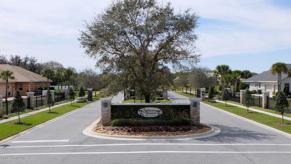 Mark för Försäljning vid Sitka Sitka Malabar, Florida 32950 Usa