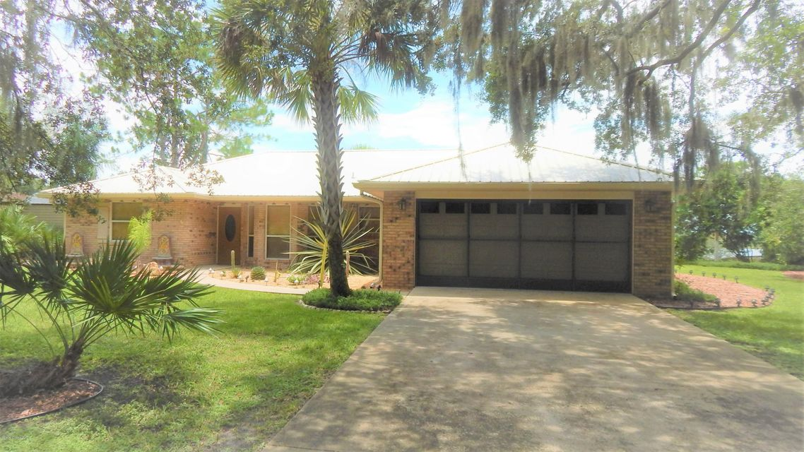 단독 가정 주택 용 매매 에 1340 Sonnet 1340 Sonnet Deltona, 플로리다 32738 미국