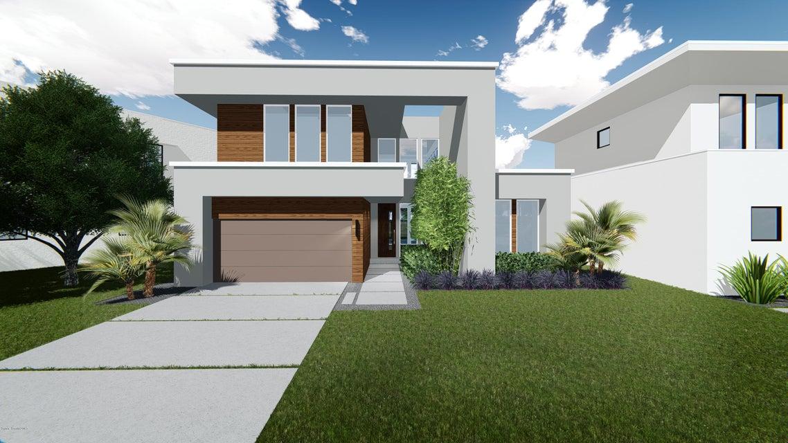 Villa per Vendita alle ore 6314 Modern Duran 6314 Modern Duran Melbourne, Florida 32940 Stati Uniti