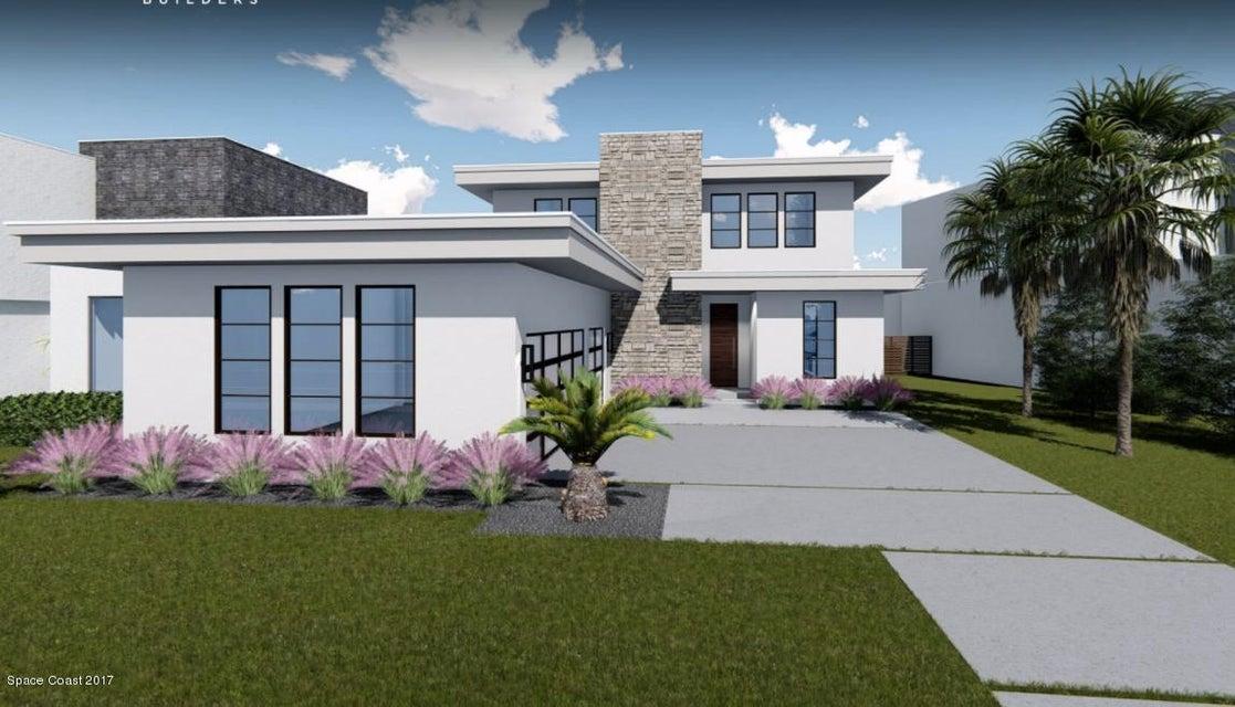 Villa per Vendita alle ore 6334 Modern Duran 6334 Modern Duran Melbourne, Florida 32940 Stati Uniti